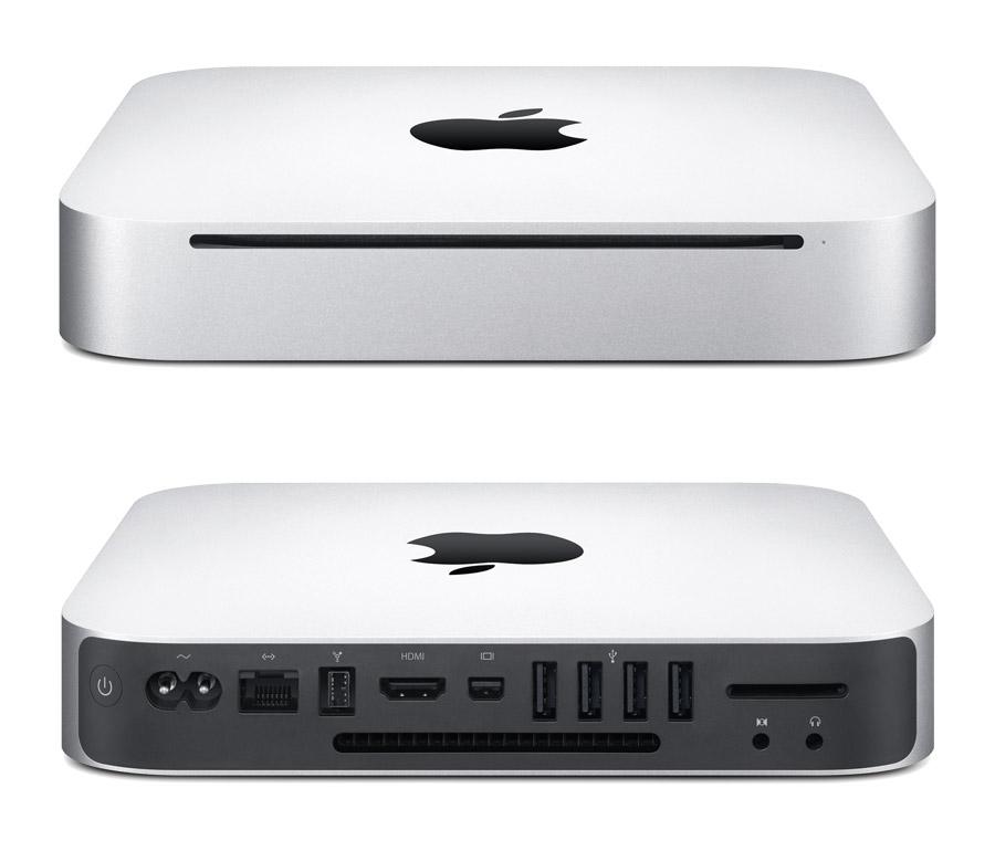 MacFixer - New Mac mini - Less Size, More Disappointment